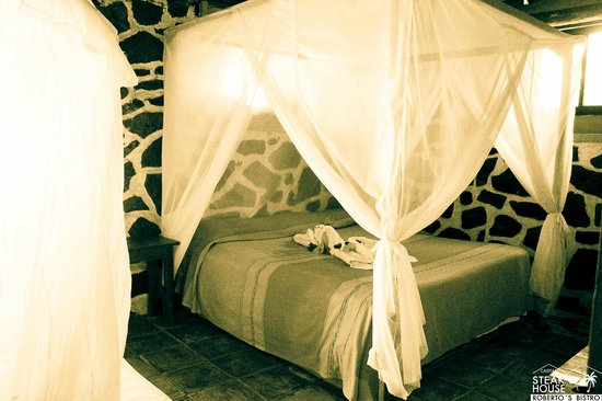 Hotel Roberto's Bistro