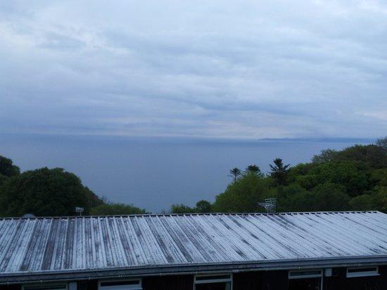 Bideford Bay Holiday Park - Park Resorts: view from room