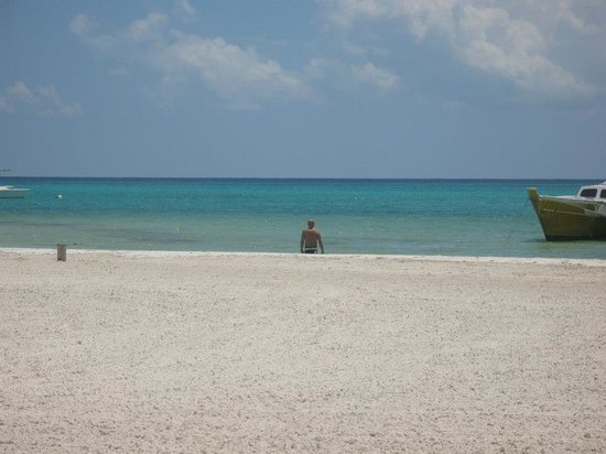 Maroma Adventures: Playa Maroma