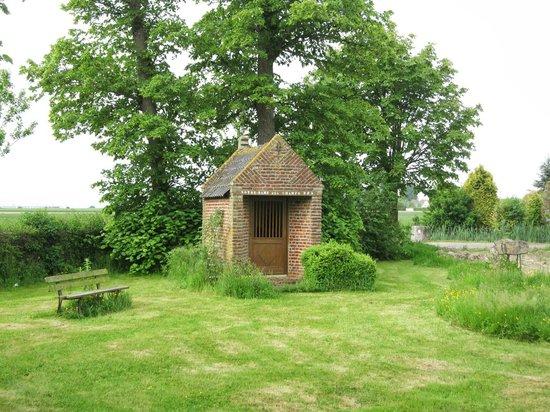 De nombreuses petites chapelles en flandre photo de for De la maison avis