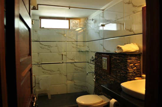 Ivy Bank Guest House : Bathroom