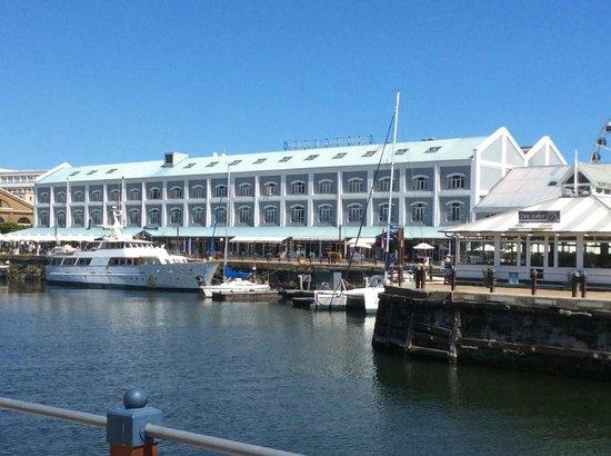 Victoria & Alfred Hotel Cape Town