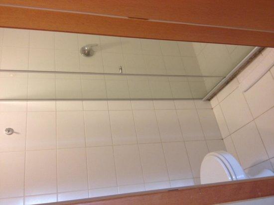 Comfort Campos dos Goytacazes: Banheiro