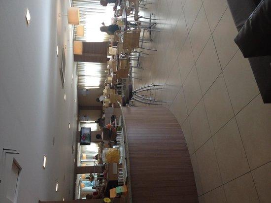 Comfort Campos dos Goytacazes: Café da manha