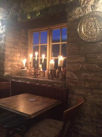 The Crown Inn: Crown Inn pub