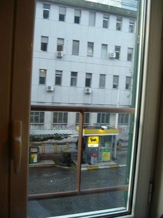 Grand Hotel Europa: Vistas