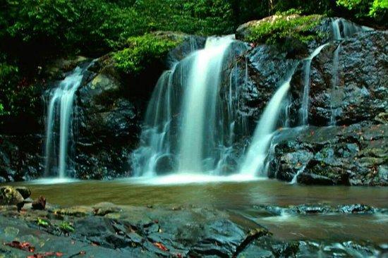 Palawan Island, Philippines: Salakot Falls