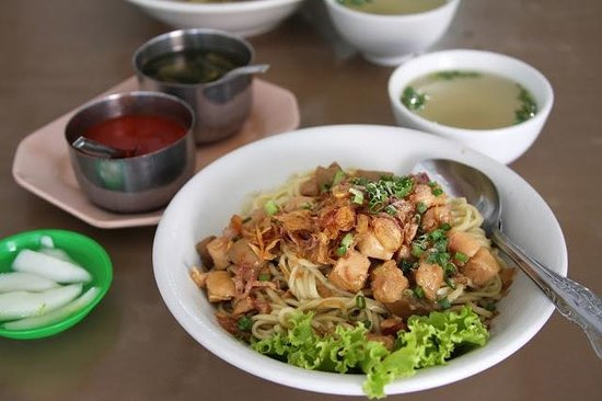 Kuliner Dekat Jodipan Malang