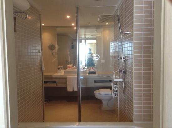 Pullman Pattaya Hotel G: bathroom