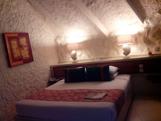 La Pirogue Mauritius: Chambre