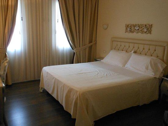 Hotel Patavium : camera