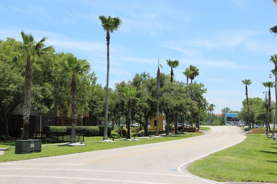 Fantasy World Club Villas : streetview