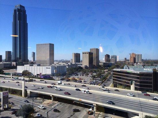 Hotel Derek Houston Galleria: View