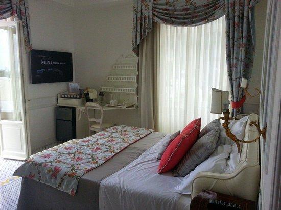 Hotel Excelsior Parco : Room 31