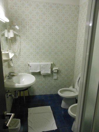 Hotel Al Cason : bagno