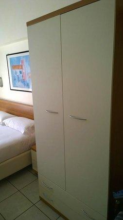 Hotel Florence: Storage