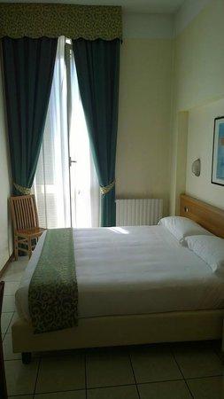 Hotel Florence: Bedroom