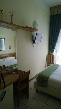 Hotel Florence: Amenities