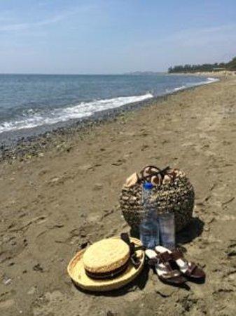 Marriott's Playa Andaluza: Beach
