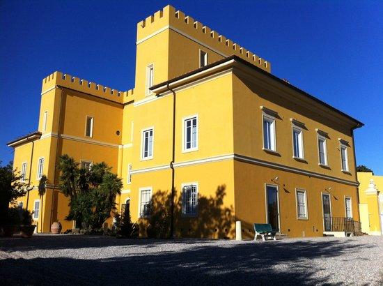 Villa Graziani FarmHouse