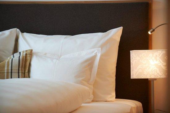 Schneeglöckle Appartements: schön, elegant und doch gemütlich