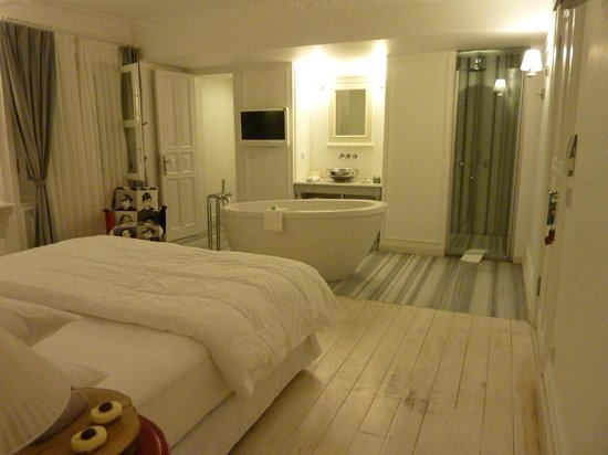 Vintage Boutique Hotel Alacati: Room