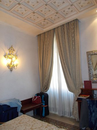 Hotel Aventino: room 348
