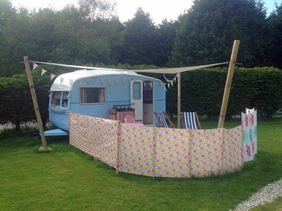 The Meadows Campsite : Meadows
