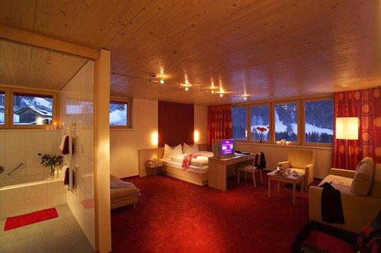 Hotel Adler: Juniorsuite