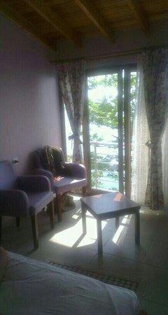 Hotel Mola: Oda