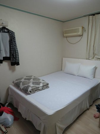 Saerim Hotel: 室内