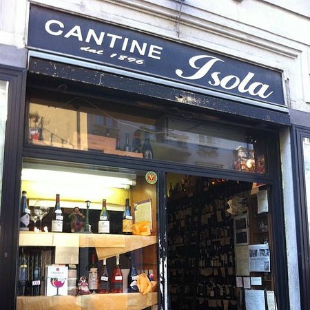 Photo of Wine Bar Cantine Isola at Via Paolo Sarpi 30, Milan 20154, Italy