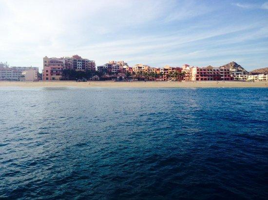 Playa Grande Resort: La Playa Grande