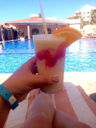 Playa Grande Resort: Yummy Drinks served all day