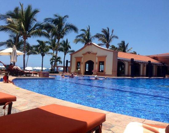 Playa Grande Resort: One of the Many Pools