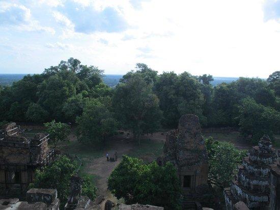Phnom Bakheng: .