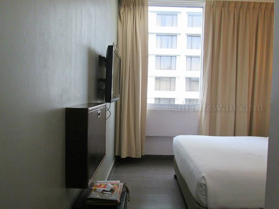 Tune Hotel Waterfront Kuching: Amenities
