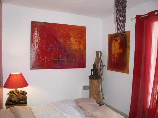 Les Mille Et Une Nuits : Chambre Zen