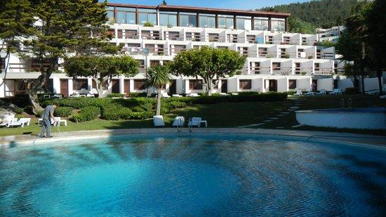 Hotel do Mar : Piscina