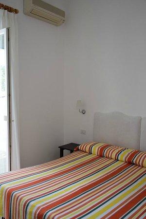 Hotel La Tosca : Guest Room