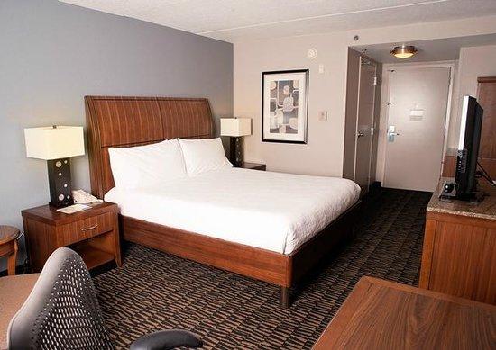 Hilton Garden Inn Austin Northwest / Arboretum: King Room