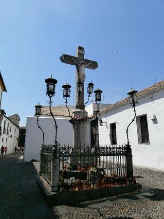 Palacio Museo de Viana: Cristo de los Faroles