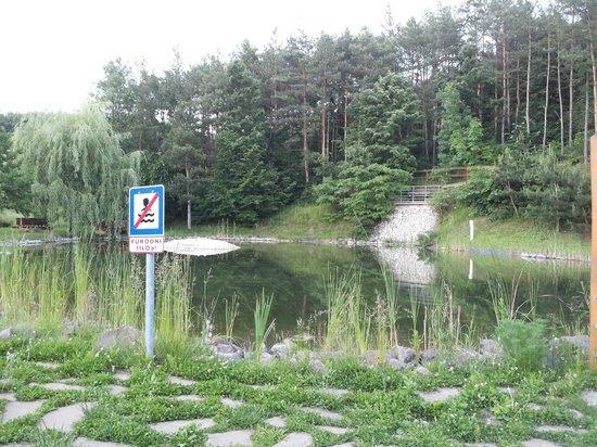 Saliris Resort: Surroundings