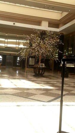 The Midland: The Lobby