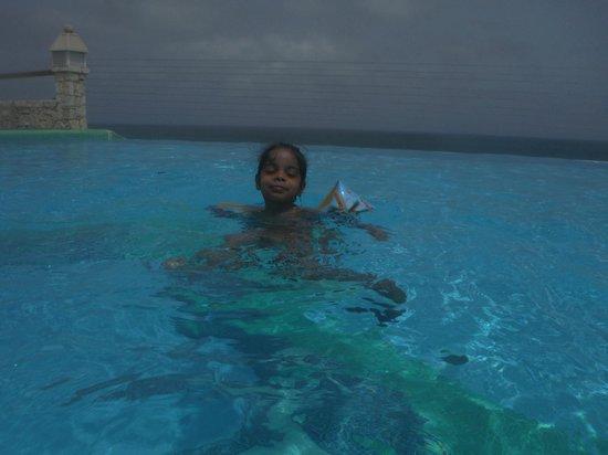 IBEROSTAR Club Boa Vista : piscina