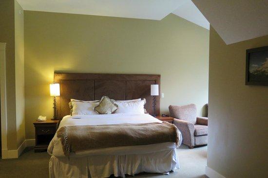 Solara Resort & Spa: Bedroom 1
