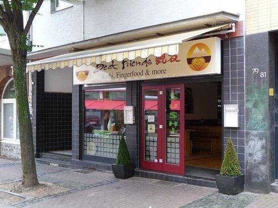 Beste Spielothek in Aix-la-Chapelle finden