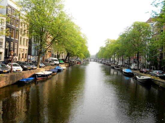 XO Hotels Blue Square: Amsterdam1