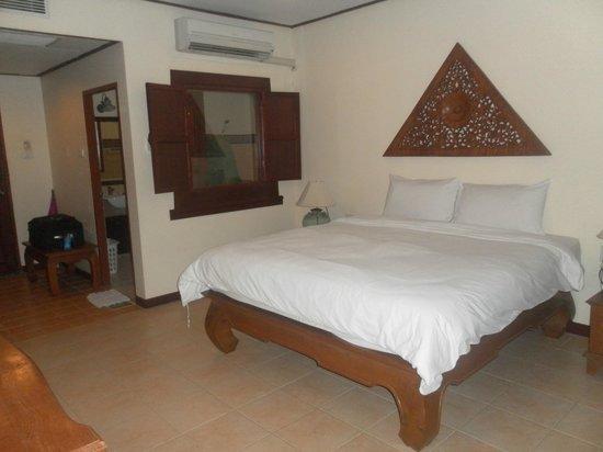 Arayaburi Resort - Phi Phi Island : Quarto