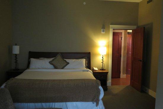 Solara Resort & Spa - Bellstar Hotels & Resorts: Bedroom 2